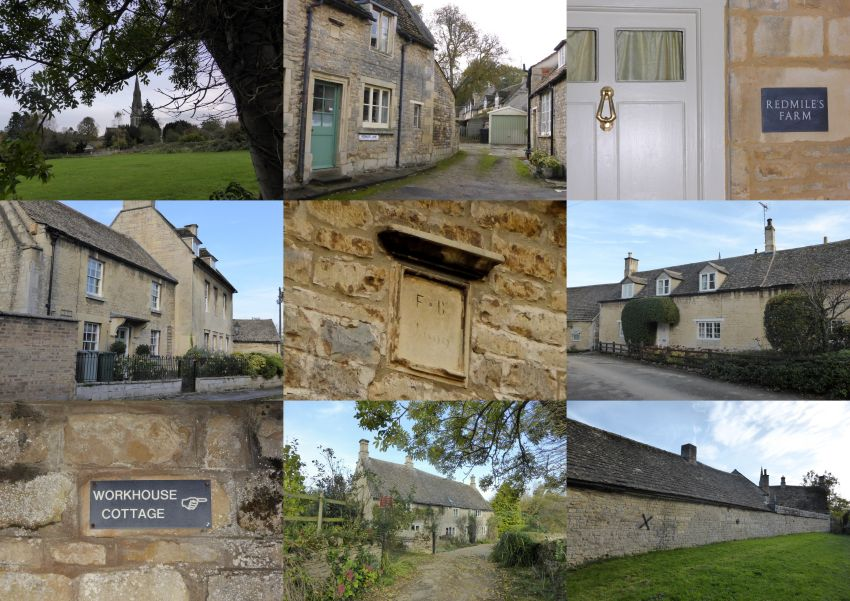 ketton redmiles lane collage