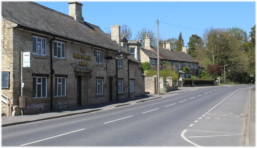 ketton northwick arms